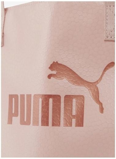 Puma Spor Çantası Pembe